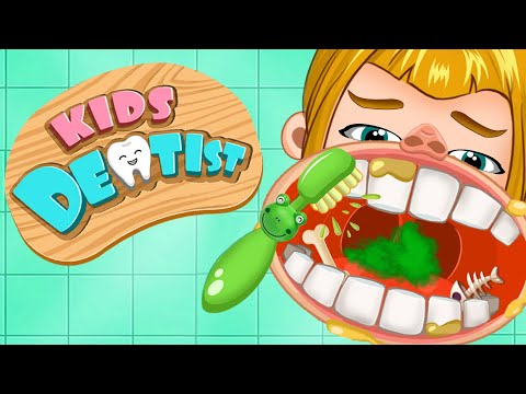 Little Dental Doctor For Pc - Download For Windows 7,10 and Mac