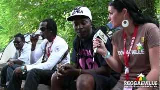 Reggaeville Report: Reggae Jam 2012 - Festival Vibes