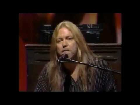 Allman Brothers Band – End Of The Line (Live on The Tonight Show 1991)