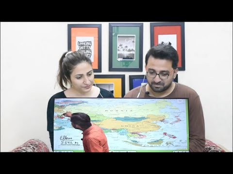 Pakistani Reacts to Azerbaijan Armenia | USSR | Caucasus Country | Khan GS Research Centre