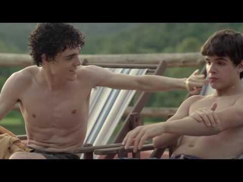 Leo & Gabriel (The Way He Looks) - Irresistible