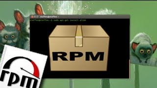 Convert RPM Files to deb - Ubuntu 12.10