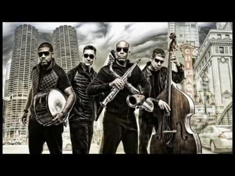 """Boundary Issues"" -  Chris Greene Quartet (EPK)"