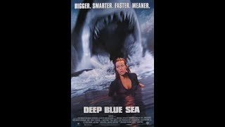 Deep Blue Sea Movie Commentary