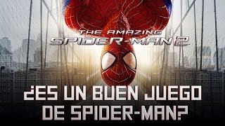 The Amazing Spider-Man 2: ¿Es un buen juego de Spider-Man?