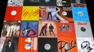 """GONZALEZ - Just Let It Lay   """"the funk collection"""""""