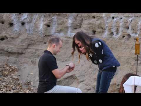 KaCee & Jenny Engagement