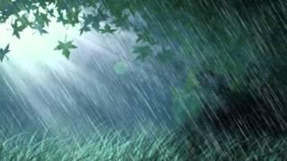 lluvia con cuencos tibetanos