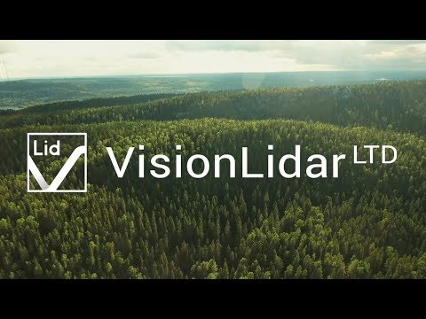 Free Point Cloud Software - VisionLidar LTD