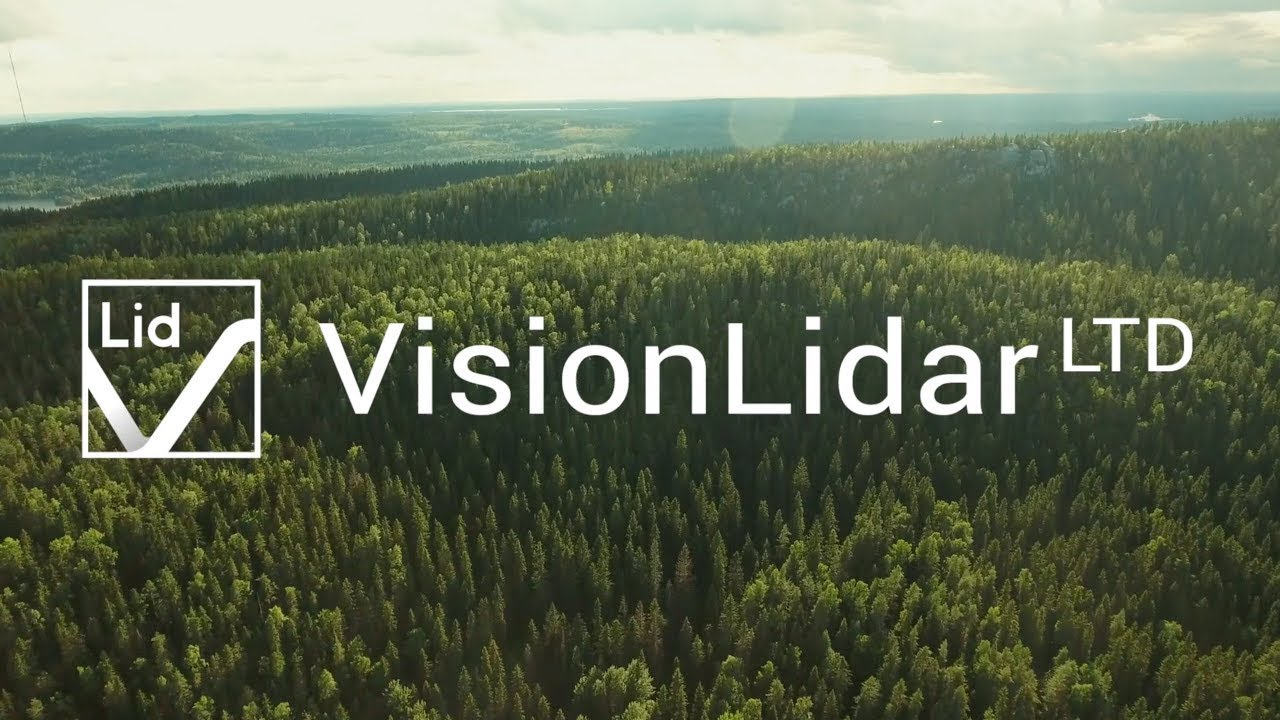 VisionLidar - Point Cloud processing software - Scan to BIM