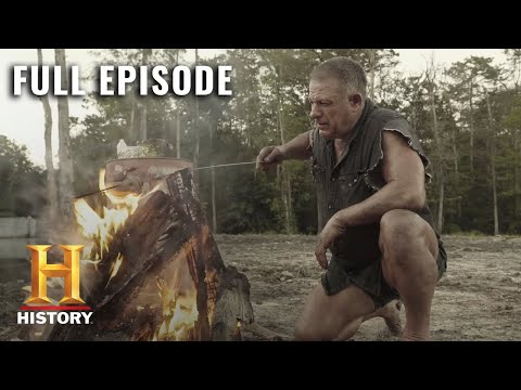 The Return of Shelby the Swamp Man: Full Episode - Back on the Gravy Train (S1, E2) | HISTORY