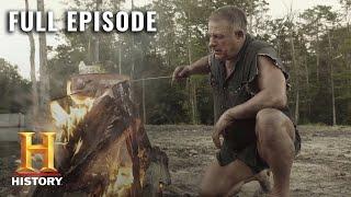 The Return of Shelby the Swamp Man: Back on the Gravy Train (S1, E2) | Full Episode | History