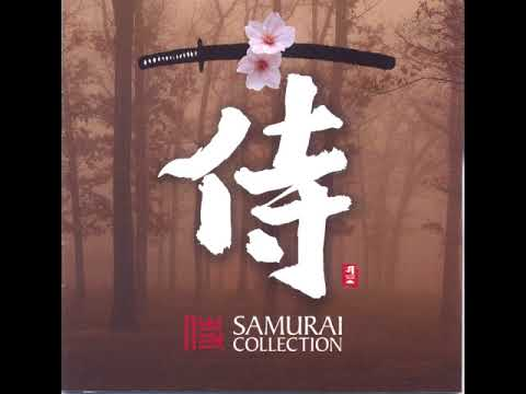 VA - Pacific Moon - Samurai Collection I