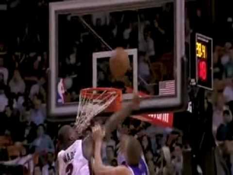 NBA BEST BLOCKS 2009-10