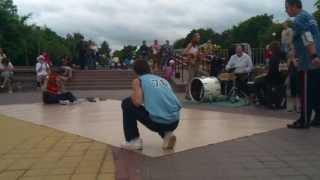 Очередной джем #2 (Солигорск 21.07.13)