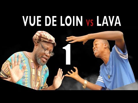 LAVA CONTRE VUE DE LOIN Vol 1 Nouveauté Buyibuyi,Daddy,Vue de Loin,Maman Epela,Barcelon