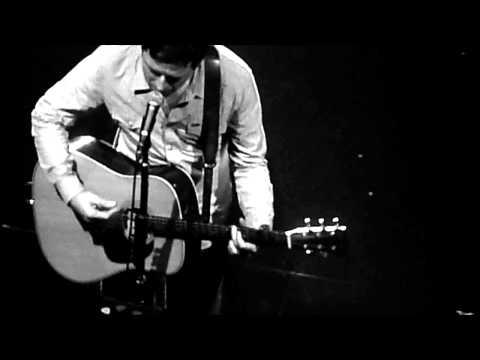 Noel Gallaghers High Flying Birds: Wonderwall  (Olympia, Dublin, Ireland, 23th October 2011)