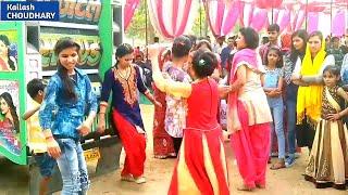#New #Marwadi #Dance 2019#sadi #Rajasthani Dj song 2019 | #मारवाड़ी डांस वीडियो #Village dance