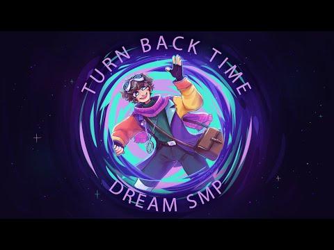 Turn Back Time – Derivakat [Dream SMP original song]