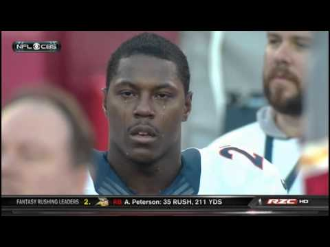 I Will Always Love You (Crying Knowshon Moreno Edition)