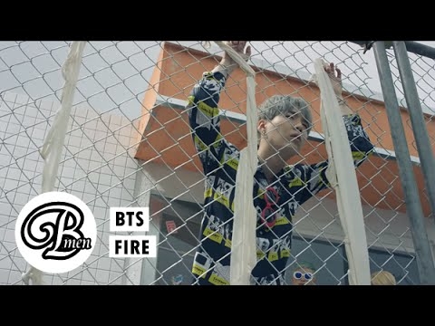 179. BTS - Fire (Bahasa Indonesia -Bmen)