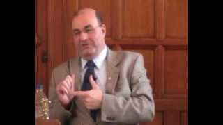 MRG - Michael Shrimpton - European Union - Legal & Legitimate?