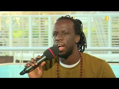 Off'Folies avec Black M et Youssoupha