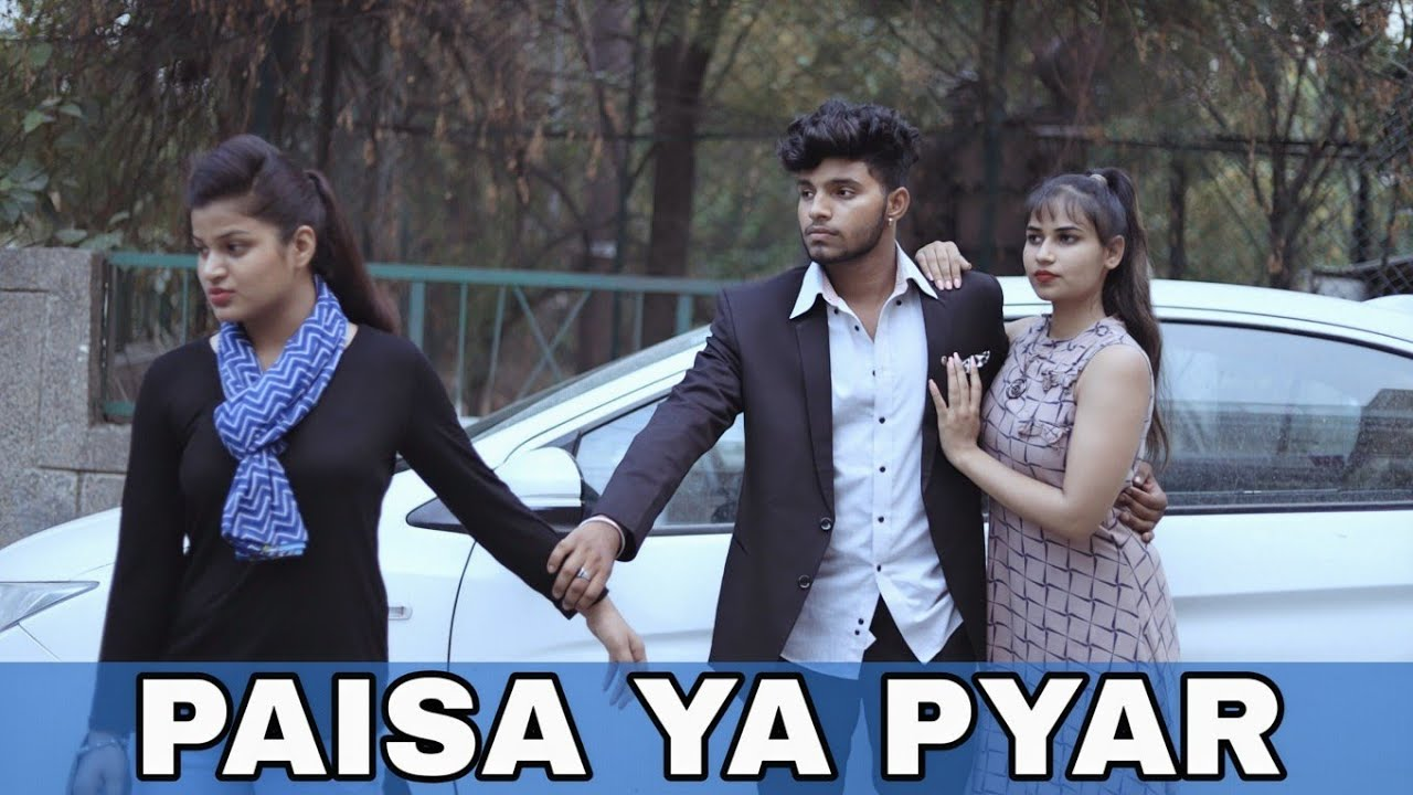 Paisa Ya Pyar | Love Or Money ? | Make a Change | Udte Panchi