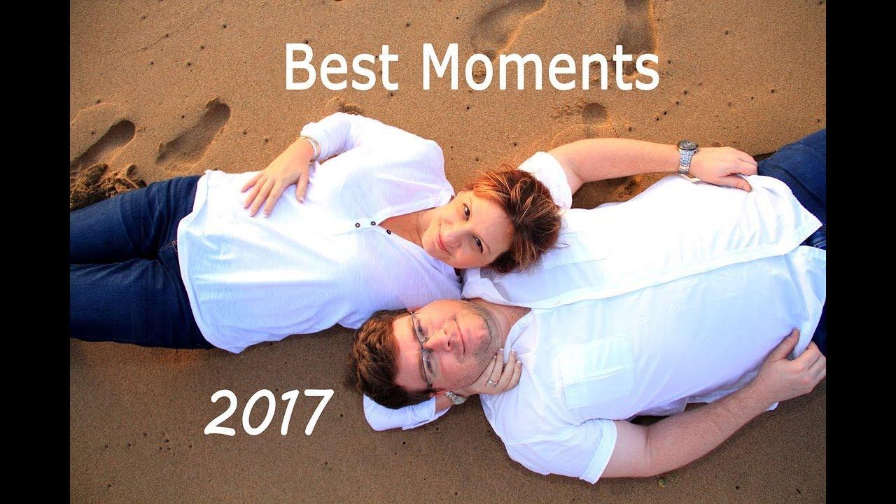 The best memories of 2017
