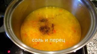 Гороховый суп по армянски