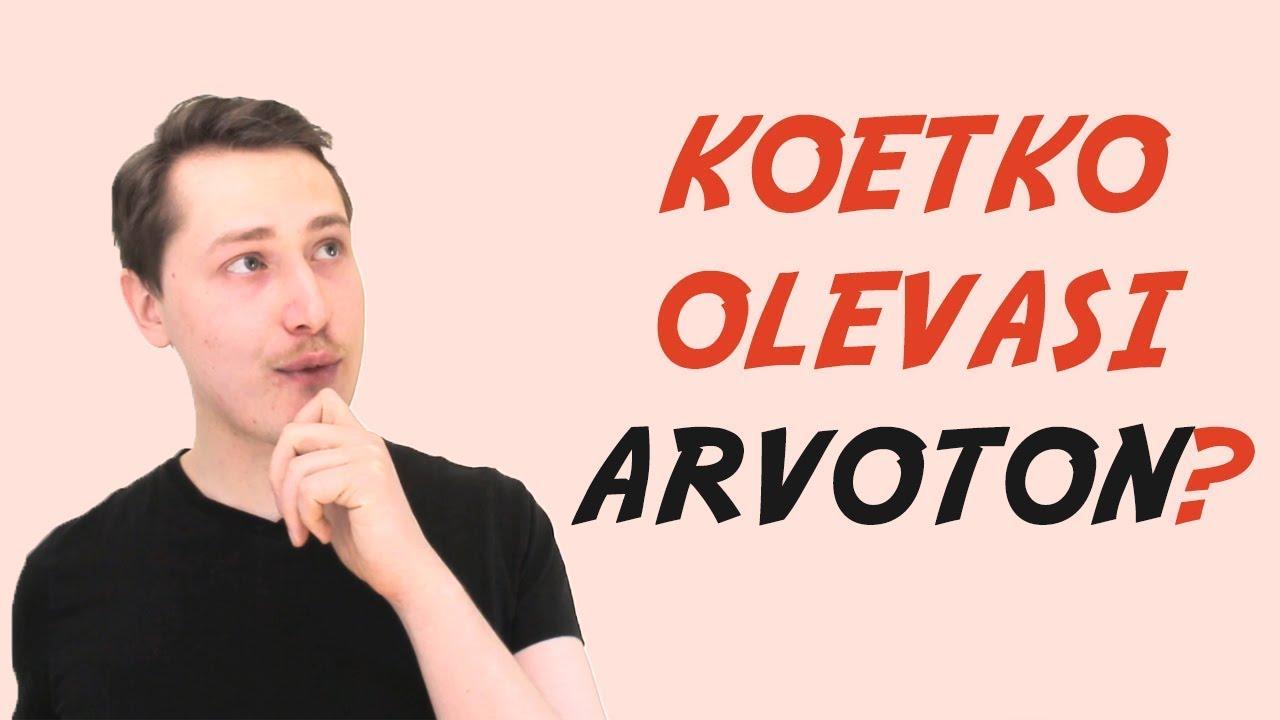 Arvoton