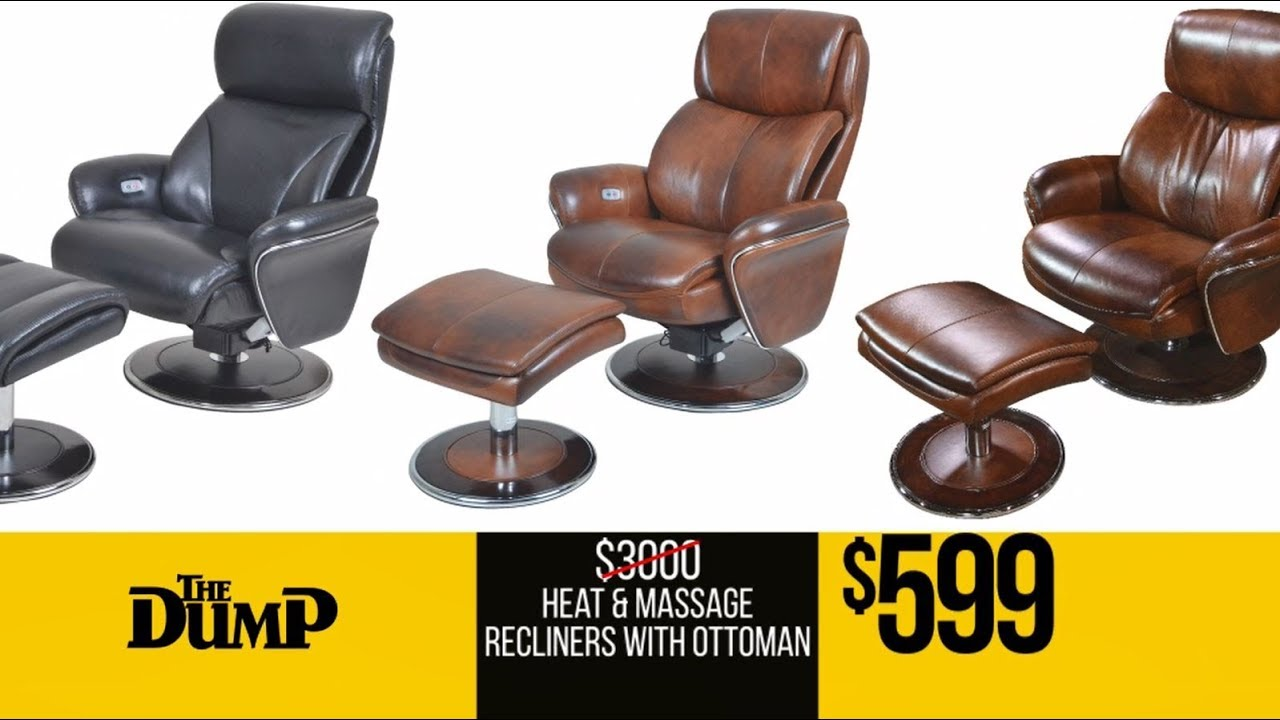 Dumping 25000 Recliners Up To 70%. The Dump Furniture Outlet & Dumping 25000 Recliners Up To 70% - YouTube islam-shia.org