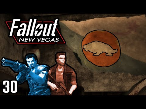 Fallout Multiplayer - Molerat Cannibals - Part 30