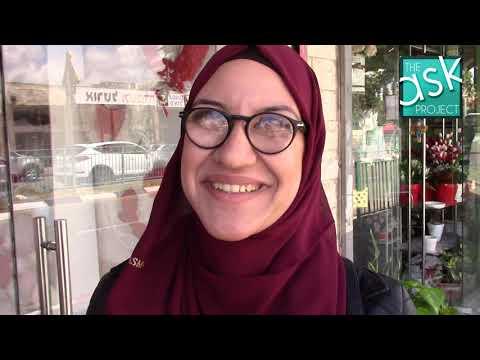 Arab Israelis: Can You Go On The Hajj?