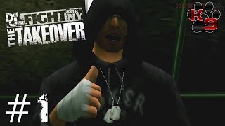 Def Jam Fight For NY: The Takeover | Story Mode | Walkthrough #1