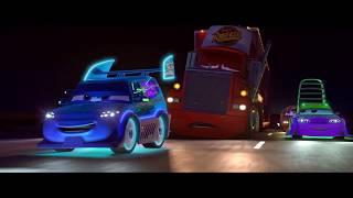 Download lagu Disney & Others Meets Cars - Lightning, Kristoff & Sven get Lost