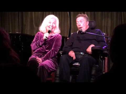 "Tim Curry sings with Jamie Donnelly sing ""I Remember It Well"" Duet"