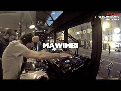 Mawimbi (feat Loâzo) • DJ Sets • LeMellotron.com