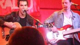 Stereophonics - The Bartender and the Thief (Lounge/acoustic Version)