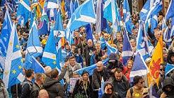 Großbritannien/Schottland: Sehnsucht nach Unabhängigkeit
