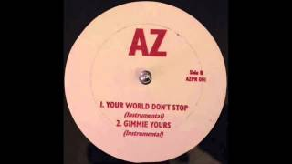 AZ - Your World Don