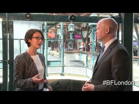View from BFL: Interview with William Hague, Former British Foreign Secretary