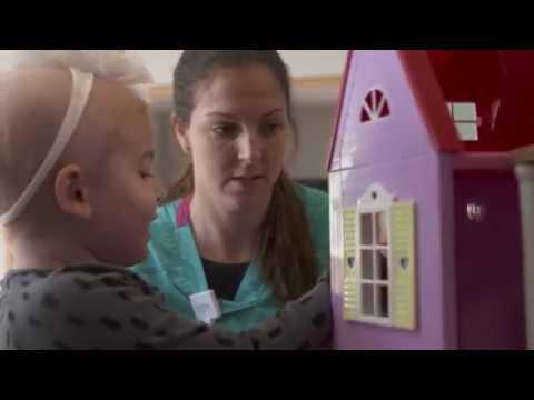 Child Life Program at NYU Winthrop Hospital