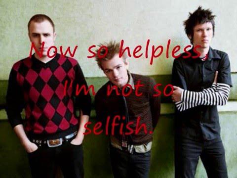 Sum 41 - Open Your Eyes Lyrics | MetroLyrics