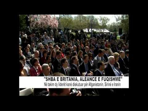 SHBA E BRITANIA ALEANCE E FUQISHME ABC NEWS AL