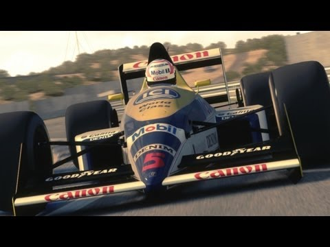 F1 2013 - Now Playing