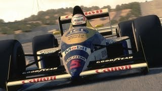 GameSpot Now Playing - F1 2013