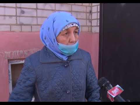 Жители жилого дома в Авиагородке выступили против размещения в их доме