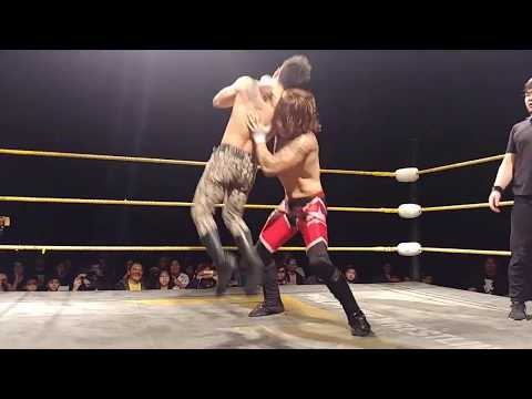 These wrestlers will get you hooked on the Philippine wrestling scene