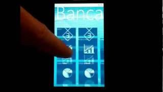 [Windows Phone 7] Test Applicazione su Omnia7